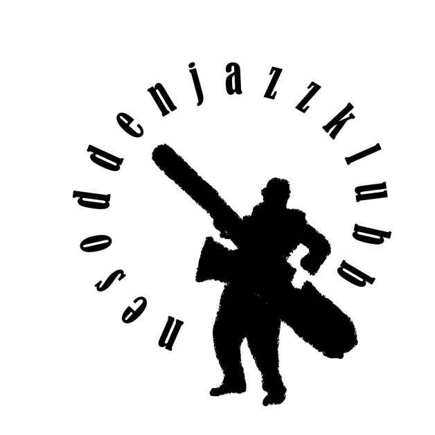 Default logo nesodden jazzklubb