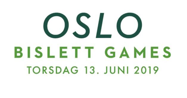 Bislett Games 2019