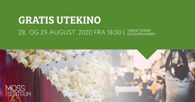 Moss Kino Fredag