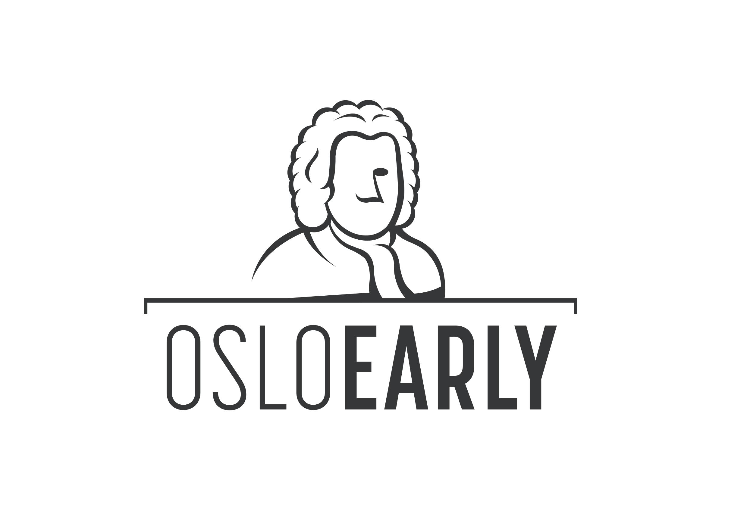 Oslo early logo