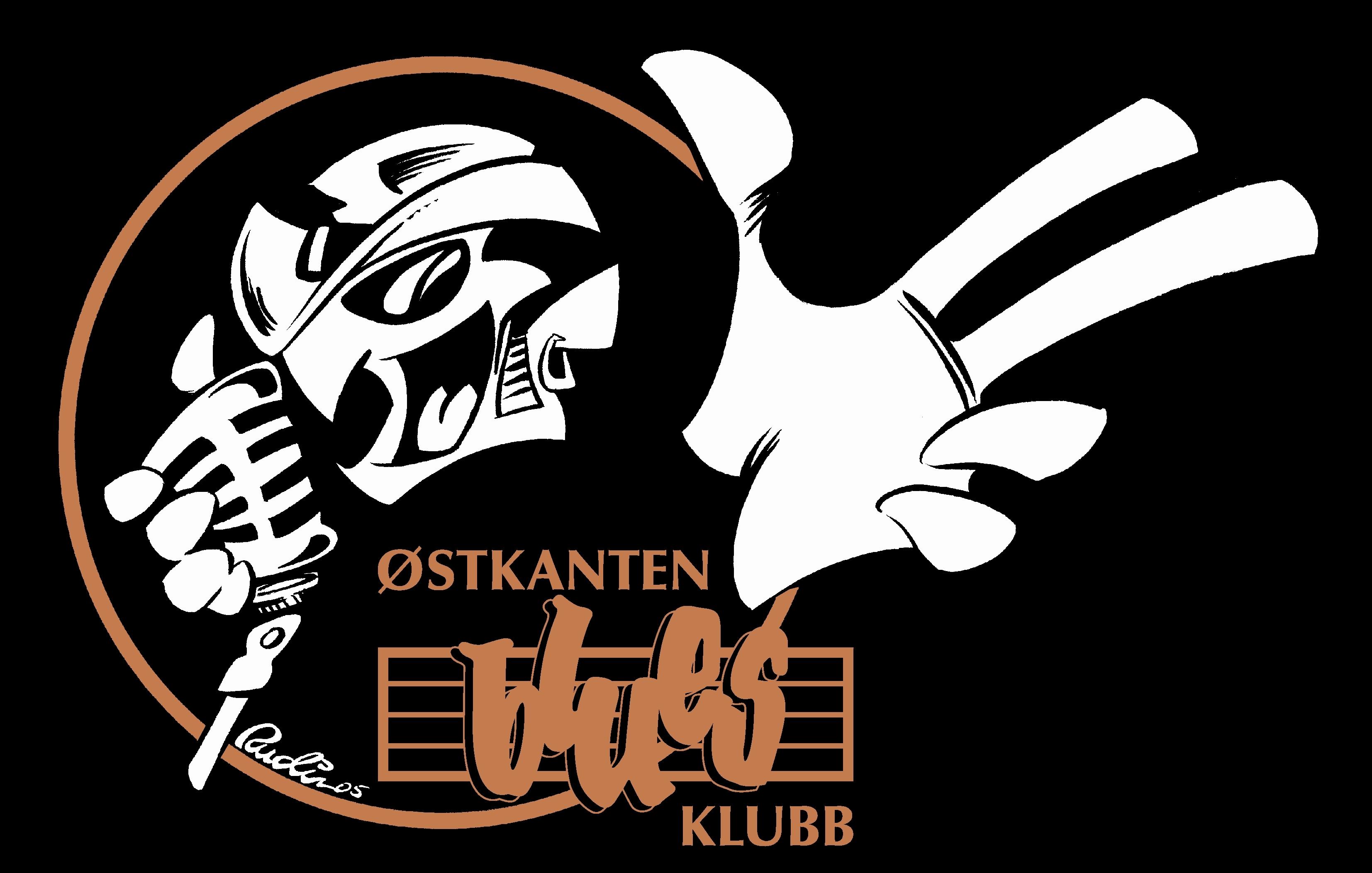 Logo  bk smilende mann