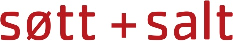 Logo sottogsalt red