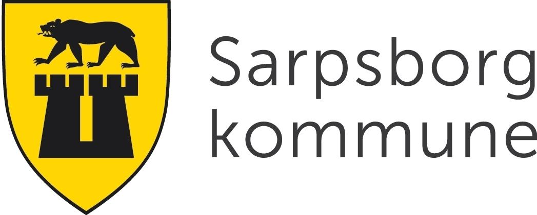 Sarpsborgkommune logo
