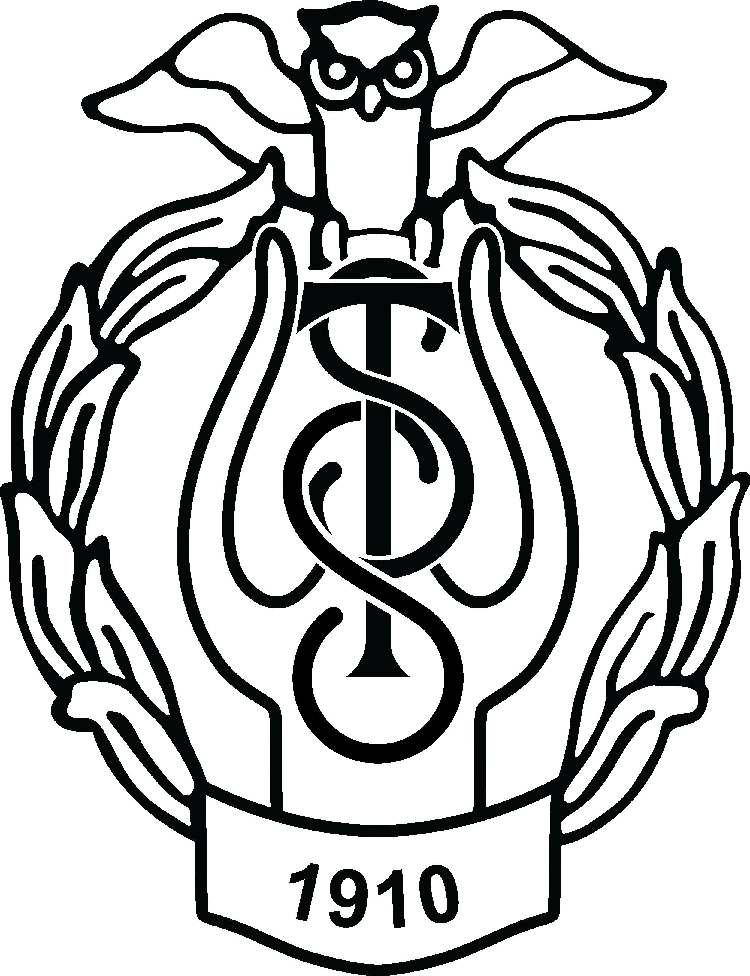Tss logo 2016 revidert  rund