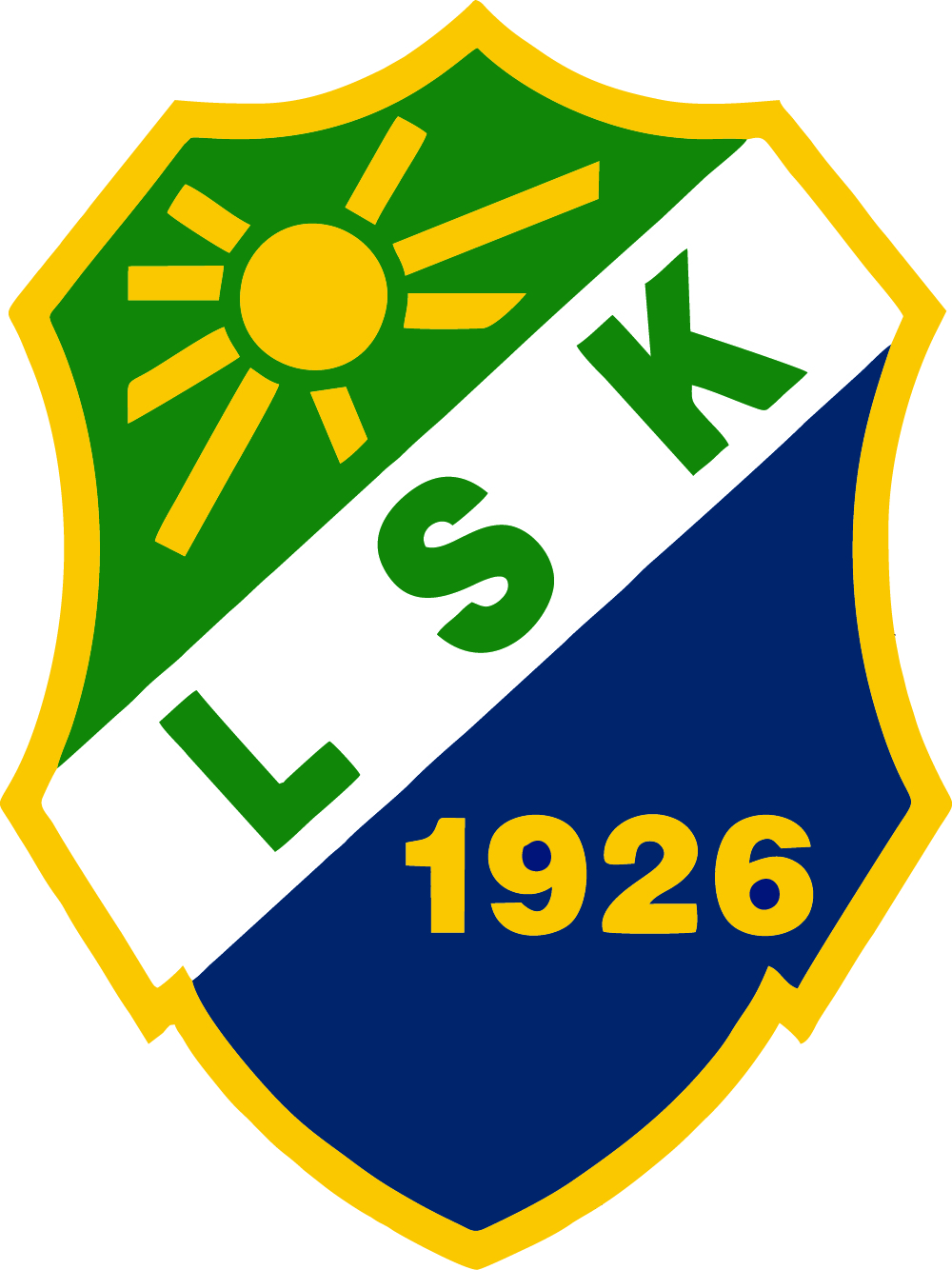87eca67e8cb Ljungskile SK