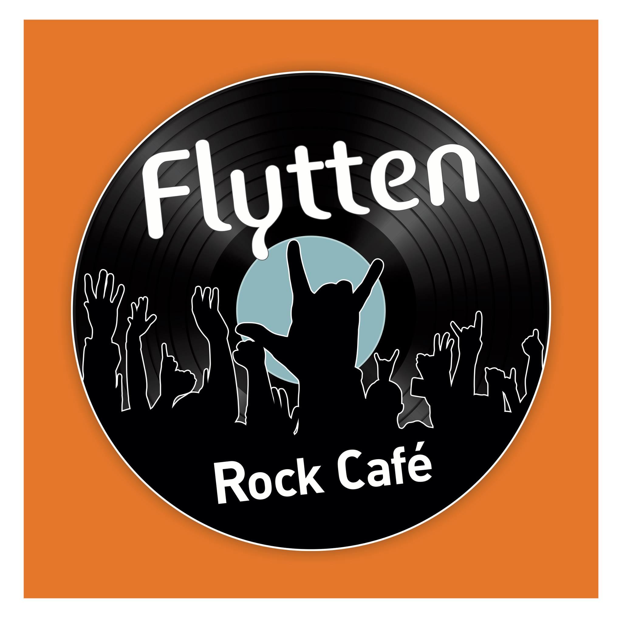 Flytten logo