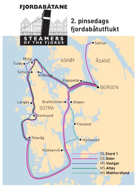 telavåg kart 2. pinsedag, 21. mai 2018: FJORDABÅTUTFLUKT til Telavåg telavåg kart